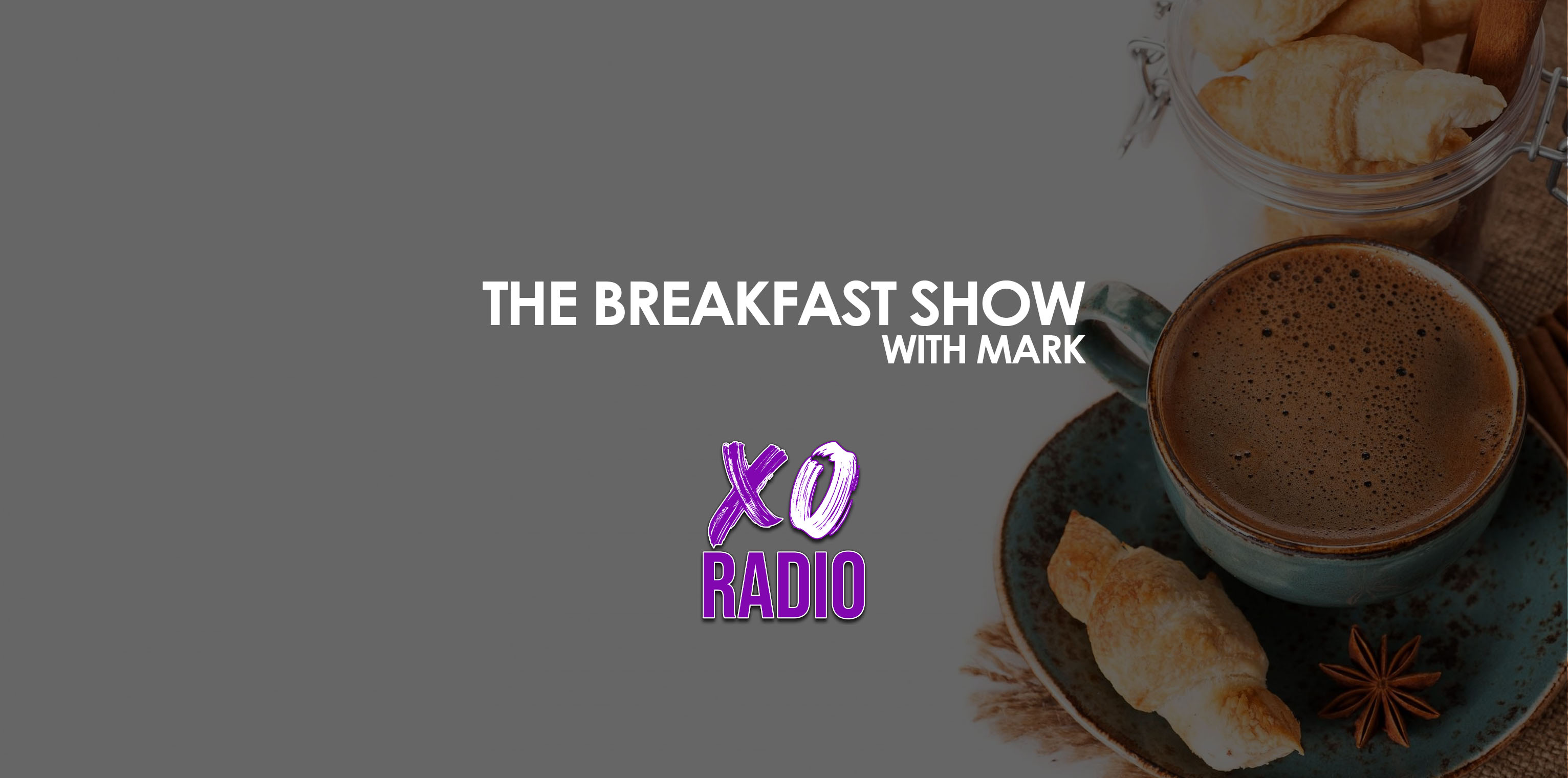 Breakfast Show With mark