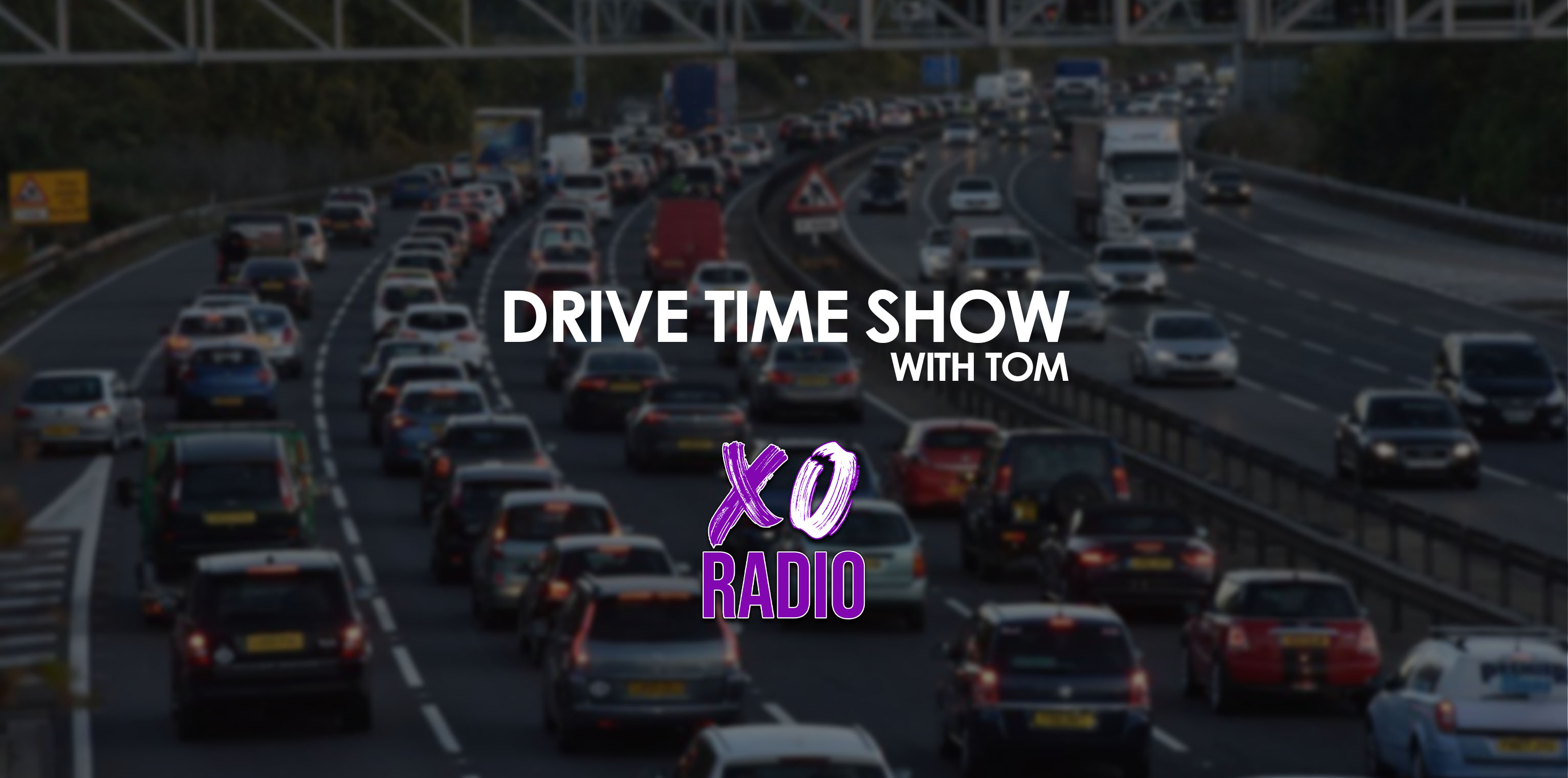 Drive Time with Tom