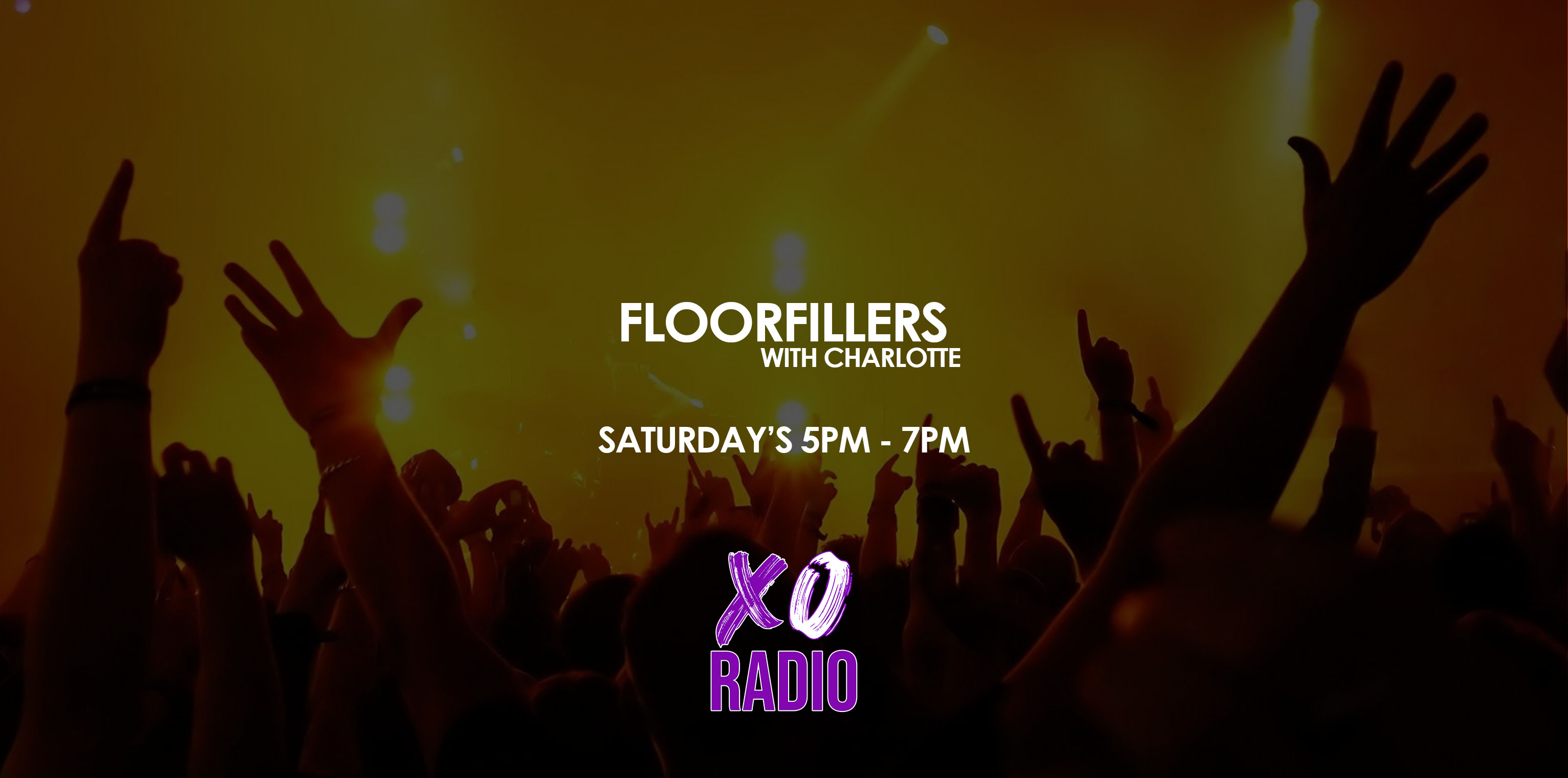 Floorfillers with Charlotte